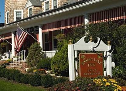 Spring Lake Inn, front