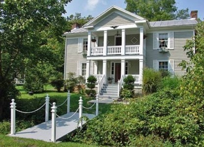 Frog Hollow Bed and Breakfast - Lexington, Virginia