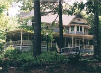 Victorian Knoll Bed & Breakfast - Stone Ridge, New York