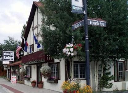 Frisco Lodge - Frisco, Colorado