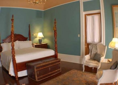 Avenue Inn Bed and Breakfast-Junior Suite