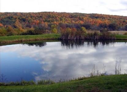 The 1819 Red Brick Inn - Finger Lakes lake