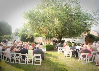 Maridor Bed & Breakfast,  wedding