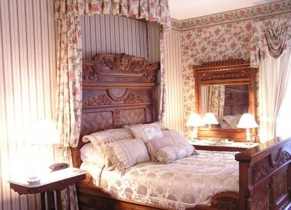Georgian Manor Inn Bed and Breakfast, Lady Katherine