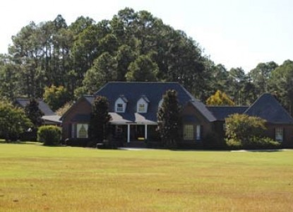 Mockingbird Ridge Bed and Breakfast - Tifton, Georgia