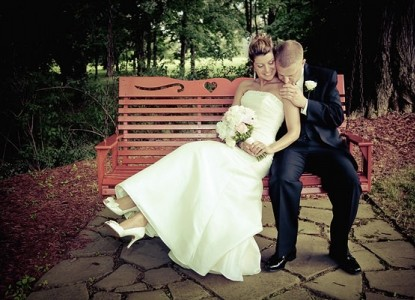 Tara- A Country Inn, married couple