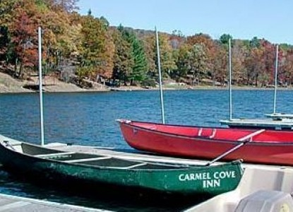 Carmel Cove Inn at Deep Creek Lake, Whirlpool