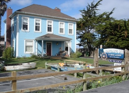 Captain's Inn at Moss Landing - Moss Landing, California