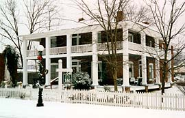 Watertown Bed & Breakfast