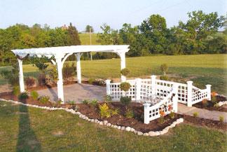 Rabbit Creek Inn Bed and Breakfast Weddings