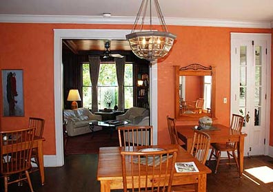 Highland Place Bed & Breakfast - Jackson, Tennessee