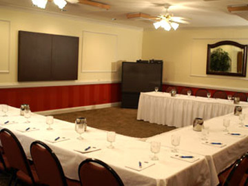 Whitestone Country Inn Conference Room