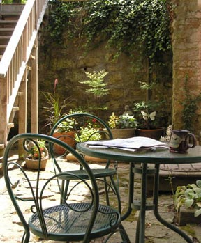 5 Ojo Inn Bed and Breakfast, Eureka Springs, Arkansas