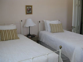 Myrtledene Bed & Breakfast, Guest Room