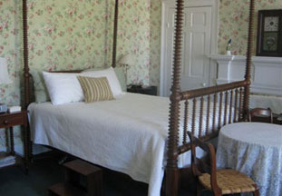 Myrtledene Bed & Breakfast, Guest Room 1