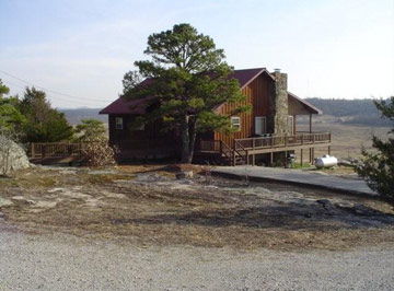 Calico Rock Cabins - Calico Rock, Arkansas