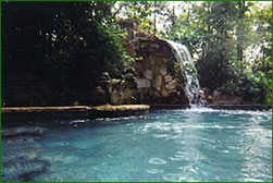 Lily Creek Lodge Bed & Breakfast-Swimming Pool