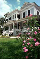 Americus Garden Inn  - Americus, Georgia