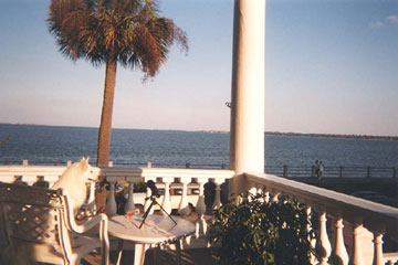 The Palmer Home, Harbor View