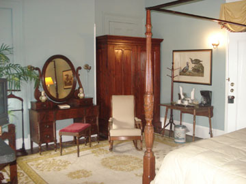 The Palmer Home, King Room