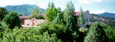 Hughes Hacienda Bed &amp; Breakfast - Colorado Springs, Colorado