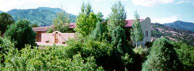 Hughes Hacienda Bed & Breakfast - Colorado Springs, Colorado