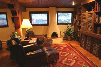 Hughes Hacienda Hacienda Suite