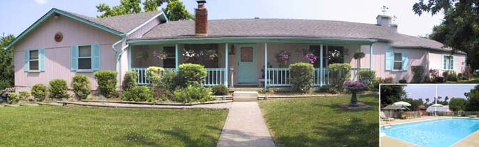 Su Casa Bed & Breakfast - Kansas City, Missouri