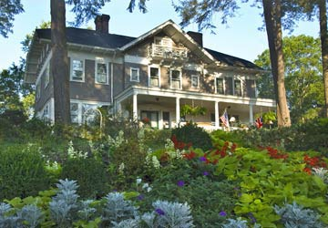 Abbington Green Bed & Breakfast - Asheville, North Carolina