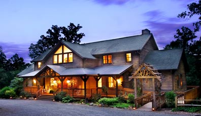 Bent Creek Lodge - Asheville, North Carolina