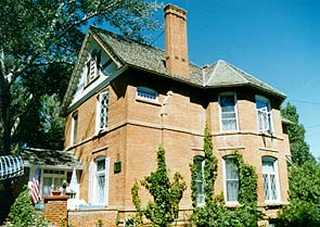 The German House Bed &amp; Breakfast - Greeley, Colorado