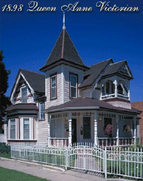 The Porter House Bed &amp; Breakfast Inn - Windsor, Colorado