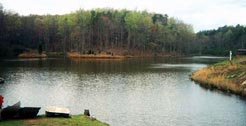 6 acre lake