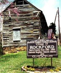 Pilot Knob Inn Village of Rockford