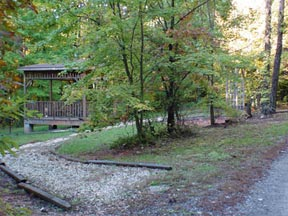 Picnic Area