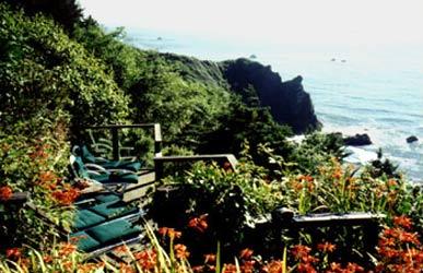 Turtle Rocks Oceanfront Inn-Spectacular Ocean Views