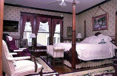 Victorian Room 