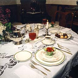 The Lamplighter Bed &amp; Breakfast - Ludington, Michigan
