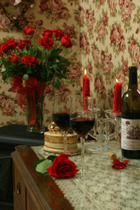 Kingsley House Bed and Breakfast Inn-Romantic Getaway