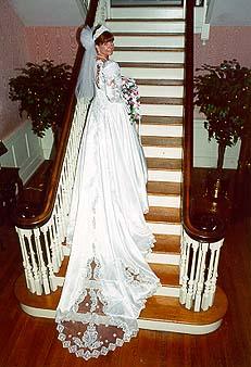 Federal Crest Inn Bed & Breakfast-Weddings