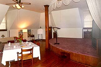 Federal Crest Inn Bed & Breakfast-Conference Theater