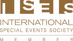 International Special Events Society Member
