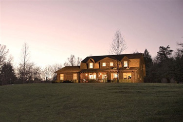 Harmony Hill Bed & Breakfast