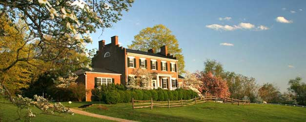 Middleton Inn - Washington, Virginia