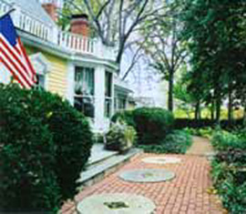 A Warm Welcome Awaits You at Prospect Hill Plantation Inn