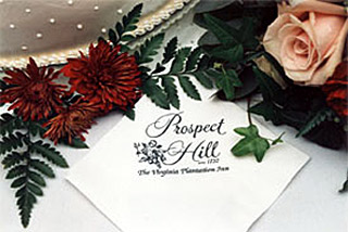 Prospect Hill is Perfect For Your Magical Wedding