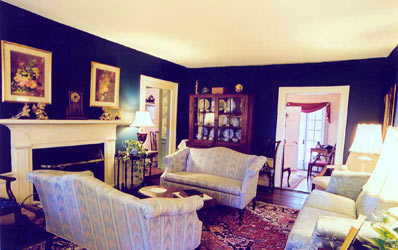 The 1732 Parlor
