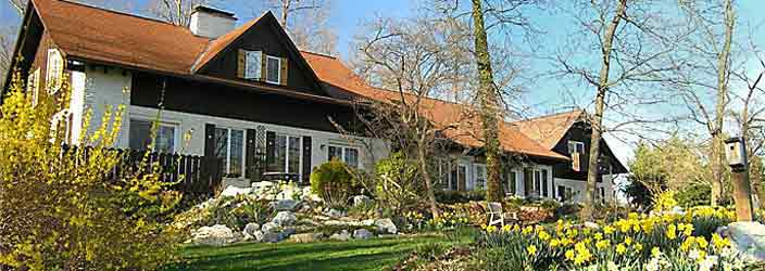 Swiss Woods Bed &amp; Breakfast Inn - Lititz, Pennsylvania