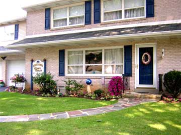Dutch Pride Guest House and Bed &amp; Breakfast - Manheim (Lancaster County), Pennsylvania