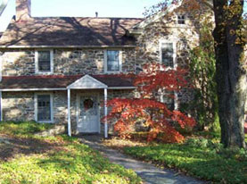 1732 Folke Stone Bed & Breakfast - West Chester, Pennsylvania